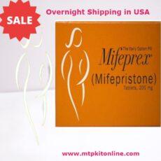 mifeprex tablet price